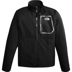 The North Face Glacier Track Full-Zip Jacket - Boys'