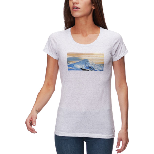 Backcountry Destination Mountain T-Shirt - Women's