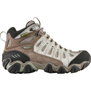 ee730bc677e Oboz Sawtooth Mid B-Dry Hiking Boot - Women's @ GearReview.com