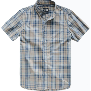 The North Face Hammetts Short-Sleeve Shirt - Men's