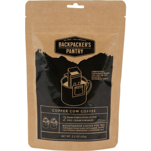 Backpacker's Pantry Copper Cow Vietnamese Coffee