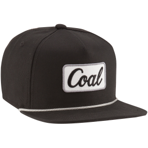 Coal Headwear Palmer Snapback Hat - Men's