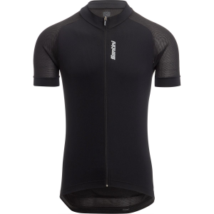 Santini Origine Short-Sleeve Jersey - Men's
