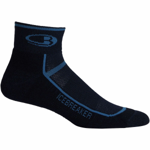 Icebreaker Multisport Cushion Mini Sock - Men's