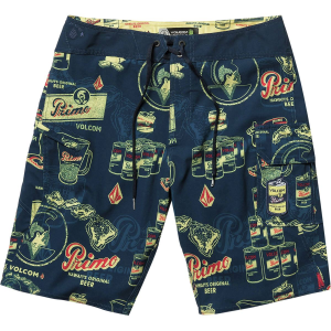 Volcom Primo Beer Mod 20in Board Short - Men's