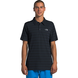 The North Face Plaited Crag Polo - Men's