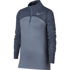 Nike Dry Element 1/2-Zip Running Top - Girls'