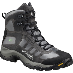 Columbia Daska Pass III Titanium ODX Eco Hiking Boot - Men's