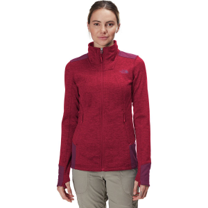 The North Face Shastina Stretch Full-Zip Jacket - Women's