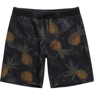 Hurley Phantom Hyperweave 3.0 Pineapple 18in Boardshort - Men's