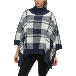 Columbia Be Cozy Sweater Poncho - Women's