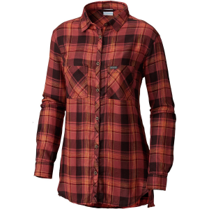 Columbia Always Adventure Long-Sleeve Shirt - Women's