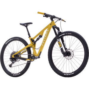Juliana Joplin Carbon R Mountain Bike - Women's