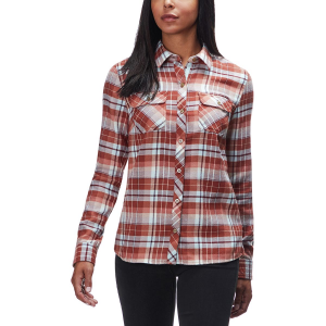 Marmot Bridget Midweight Flannel Shirt - Women's