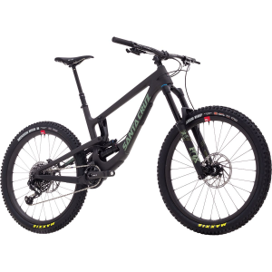 Santa Cruz Bicycles Nomad Carbon CC X01 Eagle Reserve RCT Air Mountain Bike