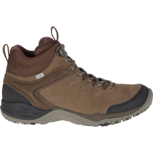 Merrell Siren Traveller Q2 Mid Waterproof Hiking Boot - Women's