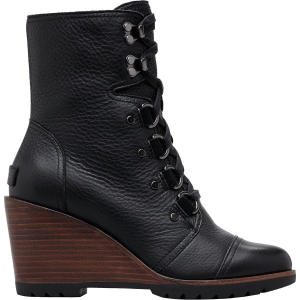 Sorel After Hours Lace Boot - Women's
