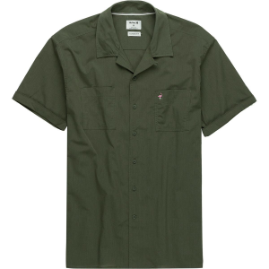 Hurley Paradise Short-Sleeve Shirt - Men's