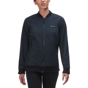 Columbia W Reversatility Full-Zip Jacket - Women's