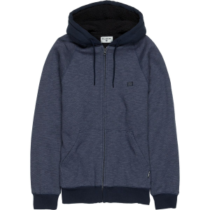 Billabong Balance Sherpa Full-Zip Hoodie - Men's