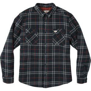 RVCA AR Plaid Shirt - Men's