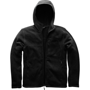 The North Face Gordon Lyons Hooded Fleece Jacket - Men's