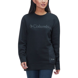 Columbia Bugasweat Crew Sweatshirt - Women's