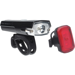 Blackburn Dayblazer 400 and Click USB Light Combo