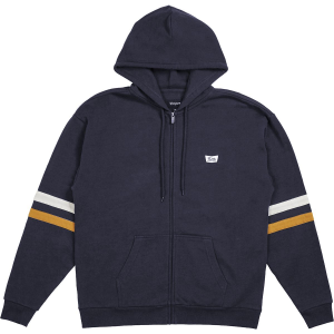 Brixton Stith Fleece Full-Zip Hoodie - Men's