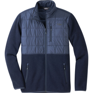 Outdoor Research Vashon Hybrid Full-Zip Jacket - Men's