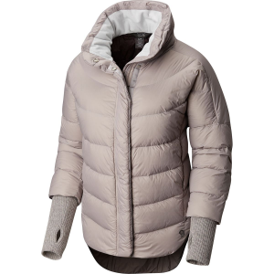 Mountain Hardwear PackDown Down Parka - Women's