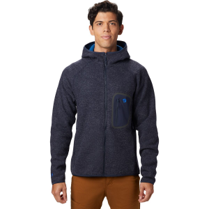 Mountain Hardwear Hatcher Full-Zip Hooded Jacket - Men's