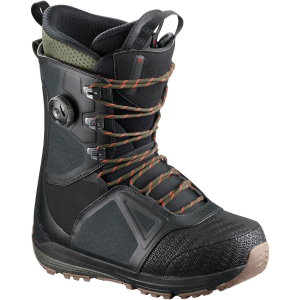Salomon Snowboards Lo Fi Snowboard Boot - Men's