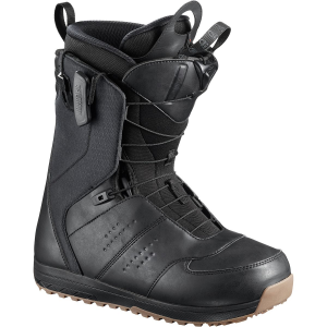 Salomon Snowboards Launch Speedlace Snowboard Boot - Men's