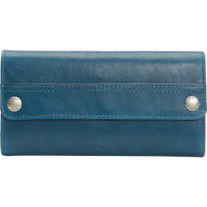 Frye Melissa Snap Wallet - Women's