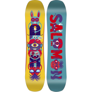 Salomon Snowboards Team Snowboard - Boys'