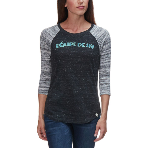 Flylow Ski Team T-Shirt - Women's