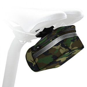 SciCon Soft 350 Camo Seat Bag