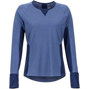 Marmot Lightweight Lana Long-Sleeve Crew Top - Women's