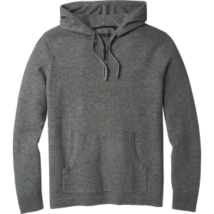Smartwool Hidden Trail Donegal Hooded Sweater - Men's
