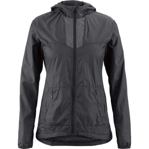 Louis Garneau Modesto Hooded Jacket - Women's