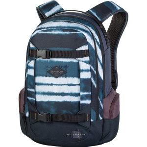 DAKINE Elias Elhardt Team Mission 25L Backpack