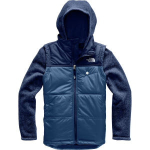 The North Face Gordon Lyons Varsity Vest - Boys'