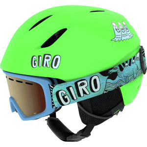 Giro Launch Combo Pack - Kids'