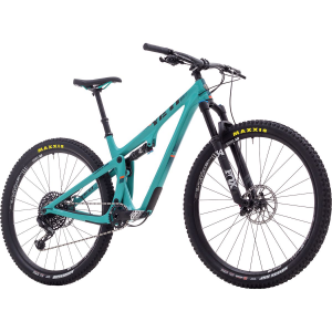 Yeti Cycles SB100 GX Eagle Complete Mountain Bike