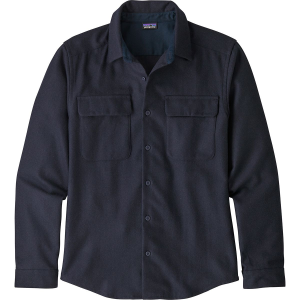 Patagonia Recycled Wool Shirt - Men's
