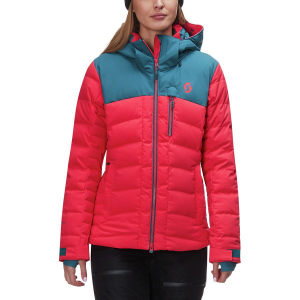 Scott Ultimate Hooded Down Jacket - Women's