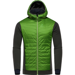 BLACKYAK Burlina Hooded Jacket - Men's