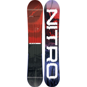 Nitro Team Snowboard - Wide
