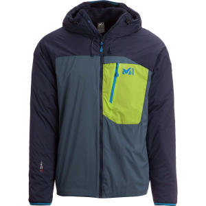 Millet Trilogy One Alpha D Hooded Jacket - Men's
